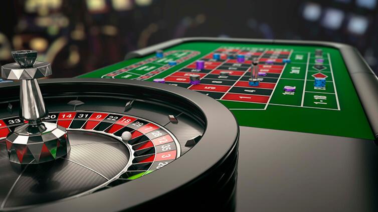 judi live casino